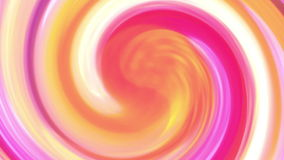 Colorful Spiral Background 02 stock footage