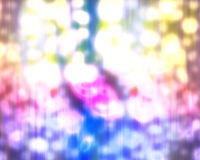 Colorful spots Royalty Free Stock Photo