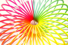 Colorful spring Royalty Free Stock Image