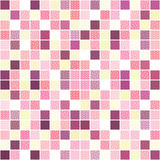 Colorful squares background. Royalty Free Stock Photos