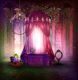 Colorful Stage Royalty Free Stock Images
