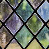 Colorful Stained Glass Royalty Free Stock Photos
