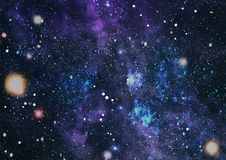 High definition star field background . Starry outer space background texture . Colorful Starry Night Sky Outer Space background. Colorful Starry Night Sky Outer Stock Image