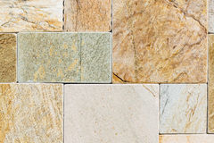 Colorful stone Stock Images