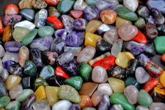 Colorful Stones Stock Photos