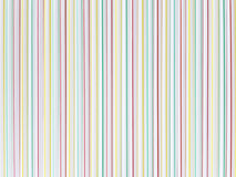 Colorful straw background Royalty Free Stock Photo