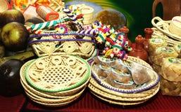 Handicrafts Stock Images