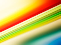 Colorful stream motion background. Royalty Free Stock Images