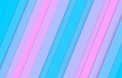 Colorful stripe background Stock Photos