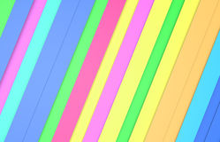 Colorful stripe background Royalty Free Stock Image