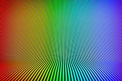 Colorful striped abstract background royalty free stock photos