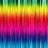 Colorful striped background Stock Image