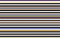 Colorful striped background for your design. Vector. Stock Photo