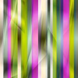 Colorful striped bright background Royalty Free Stock Images