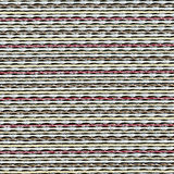 Colorful striped fabric texture Stock Photography