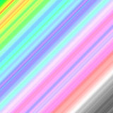 Colorful striped spring background in pastel colors Royalty Free Stock Photos