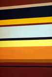 Colorful stripes Royalty Free Stock Image