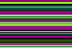 Colorful Stripes Stock Photo