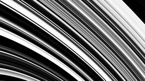 Colorful stripes abstract background; stretched pixels effect Stock Photography