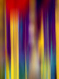 Colorful Stripes Background. A background with stripes in bright blurred colorful pattern Stock Image