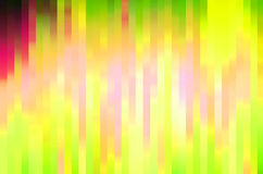 Colorful stripes background. Royalty Free Stock Image