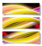 Colorful stripes Background. Illustration of colorful stripes Background Royalty Free Stock Photography