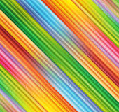 Colorful strips Royalty Free Stock Images