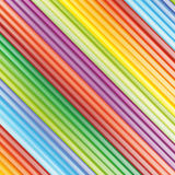 Colorful strips Royalty Free Stock Photo