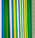 Colorful strips line Royalty Free Stock Photos