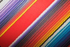 Colorful strips. For your background Royalty Free Illustration