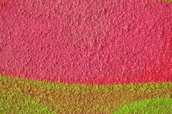 Colorful stucco wall texture Royalty Free Stock Images