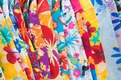 Colorful Summer Shirt Stock Photos