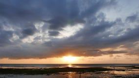 Colorful Sunrise 51 stock video footage