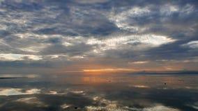 Colorful Sunrise 12 stock footage