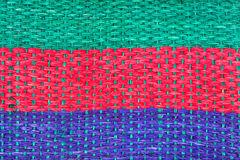 Colorful surface Stock Image