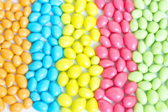 Free Colorful Sweet Candies Stock Photos - 21765183