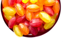 Colorful sweet candy Royalty Free Stock Photo
