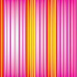Colorful sweet lines background Stock Photo