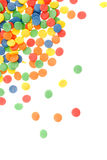 Colorful sweets Royalty Free Stock Photos