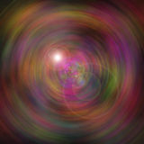 Colorful swirl Royalty Free Stock Photo