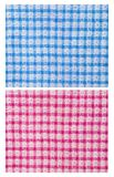 Colorful table cloth or towel Stock Image