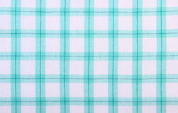 Colorful tablecloth as background Royalty Free Stock Photography