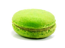 Colorful tasty macaroons Royalty Free Stock Photos