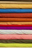 Colorful Textile Royalty Free Stock Image