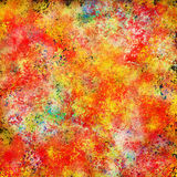 Colorful texture Stock Images