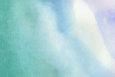 Colorful texture abstract watercolor background Royalty Free Stock Photography