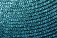 Colorful texture of close up doormat Stock Photos