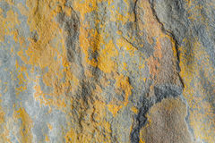 Colorful  textured stone background Royalty Free Stock Photos