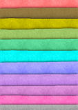 Colorful texure Stock Image