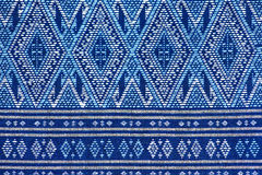 Colorful thai silk handcraft peruvian style rug surface close up More this motif & more textiles peruvian stripe beautiful backgro. Und tapestry persian nomad Stock Photography